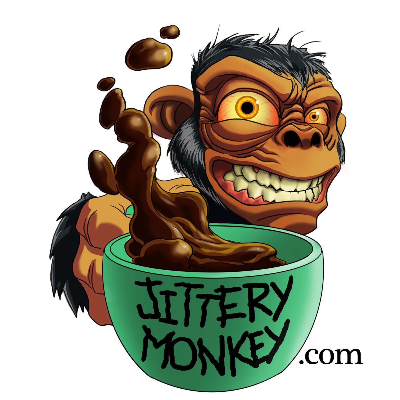 Jittery Monkey Podcasting Network