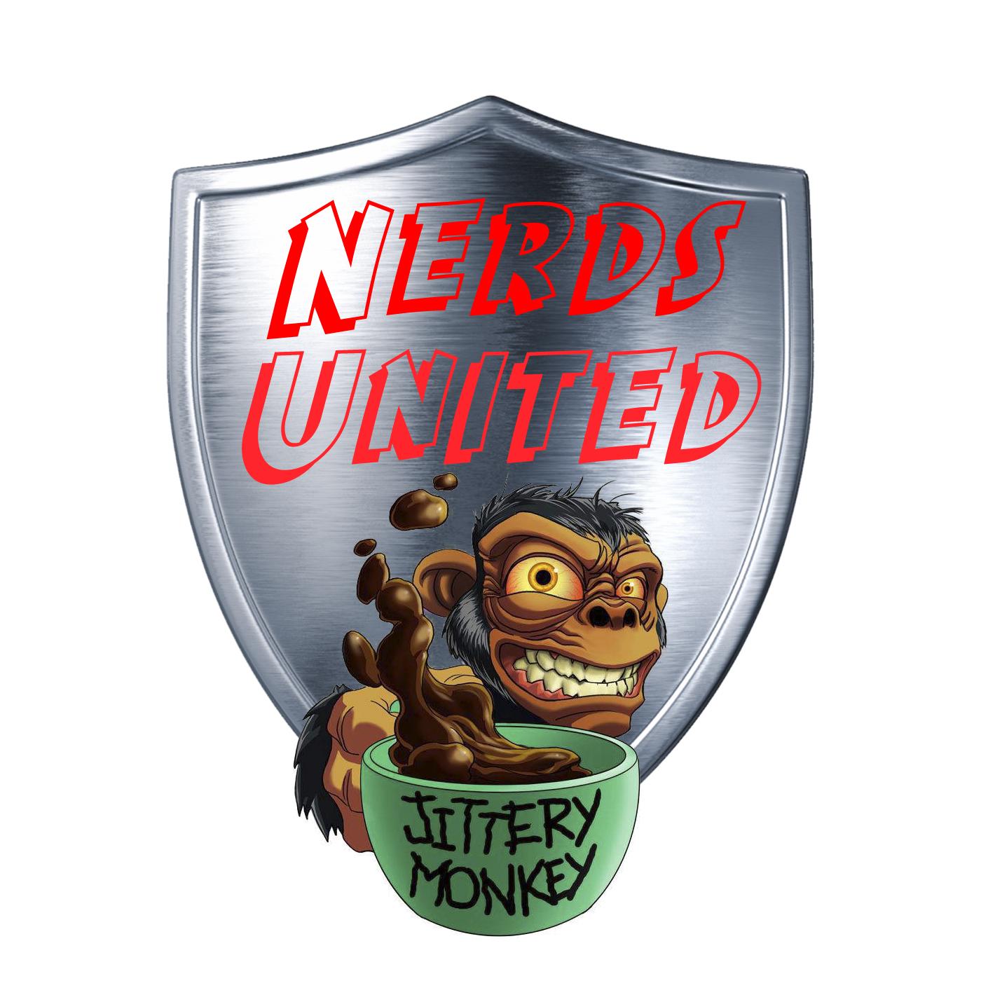 Jittery Monkey Podcasting Network » Nerds United