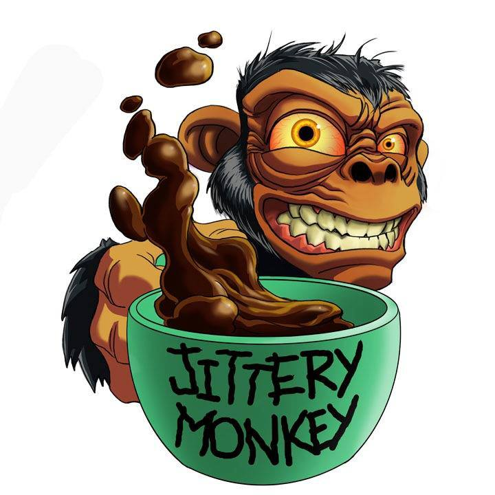 My 1-2-3 Cents/Nerds United Episode 55 – Jittery Monkey Crossover Episode