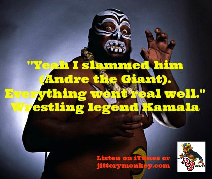 My 1-2-3 Cents Episode 30: Kamala Speaks‏