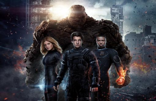 Fantastic Four – An Honest Review
