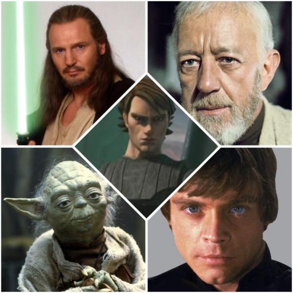 #ToughCallTuesday 3 – Jedi Master Edition