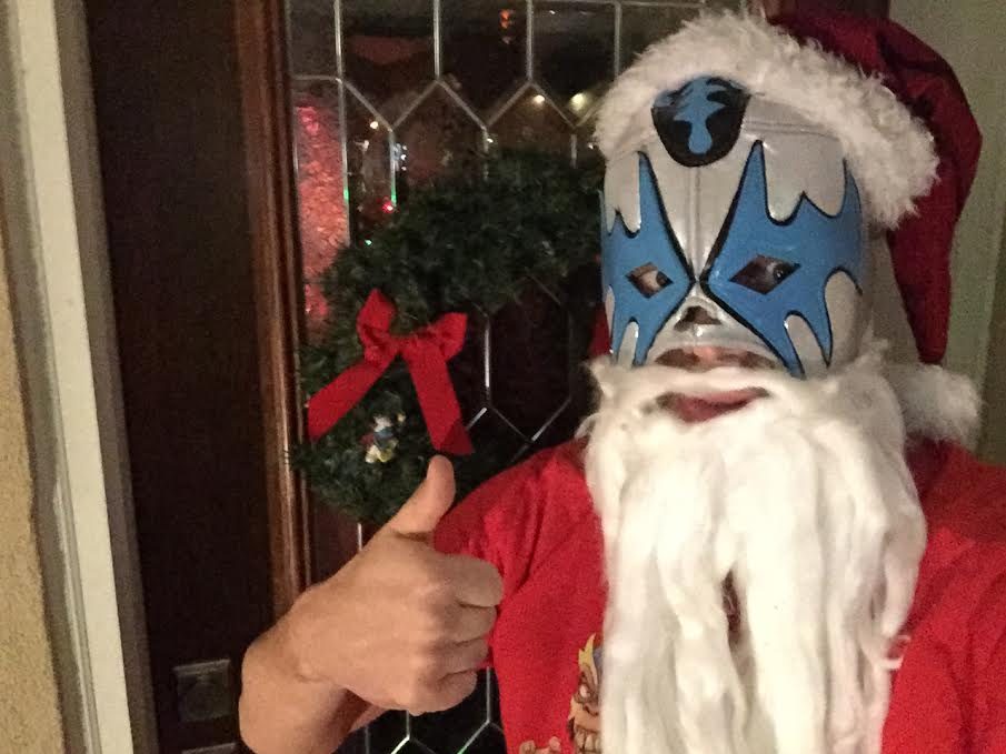 My 1-2-3 Cents Episode 56: Here Comes Centy Claus