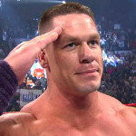 John Cena Photo courtesy: WWE