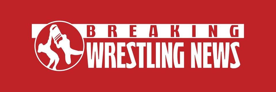My 1-2-3 Cents Episode 64: Breaking Wrestling News