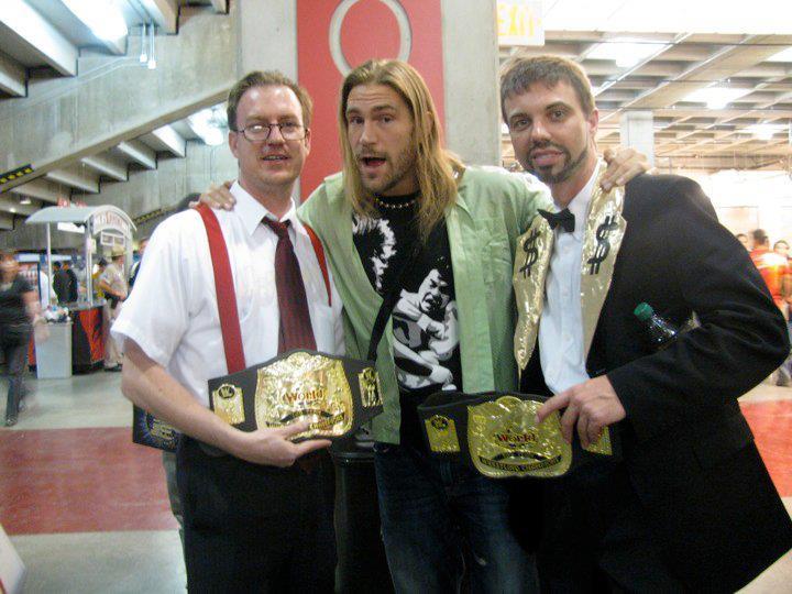 My 1-2-3 Cents Episode 69: We Love WrestleMania