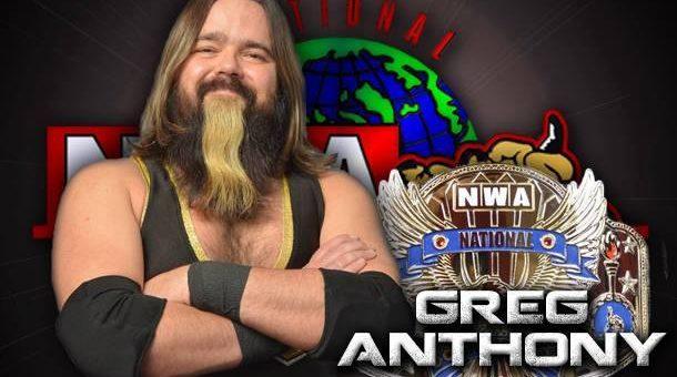 Greg Anthony