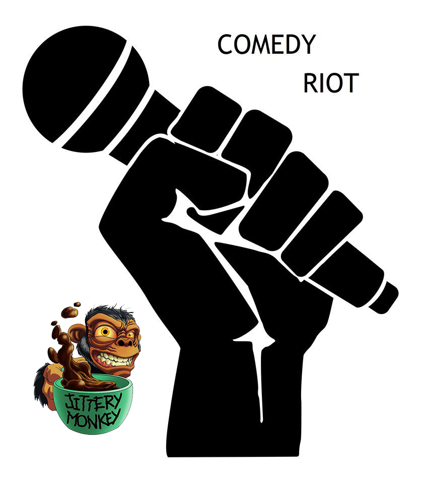 Comedy Riot Episode 1 – the Debut