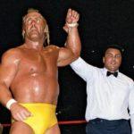 Hogan Ali