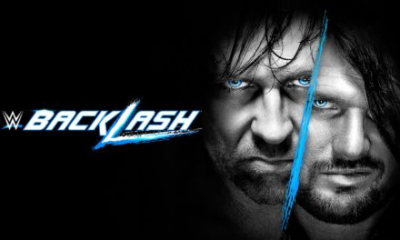 My 1-2-3 Cents Episode 94: Backlash Preview