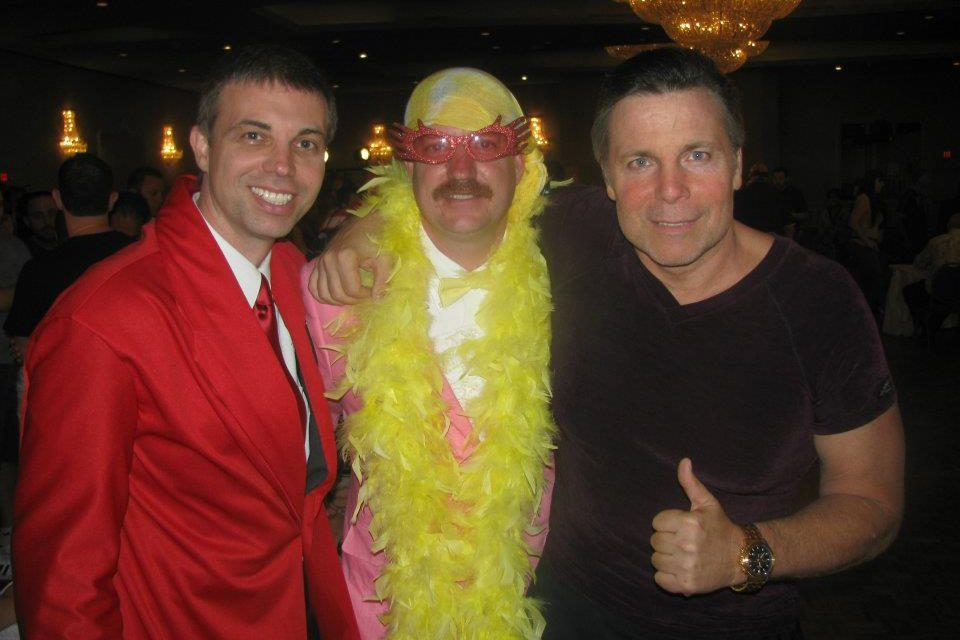 """My 1-2-3 Cents Episode 95: """"Leaping"""" Lanny Poffo is a Genius"""