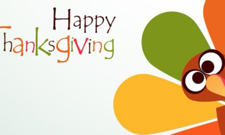 My 1-2-3 Cents Episode 105: Let's Give Thanks
