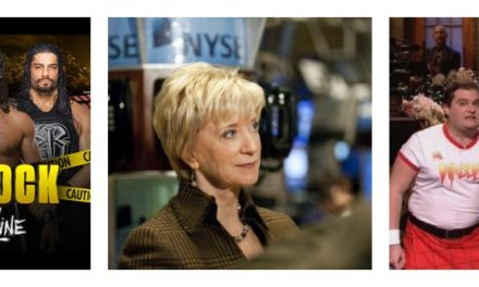 My 1-2-3 Cents Episode 108: Road Block, Linda McMahon & Crossover Appeal