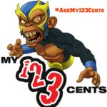 My 1-2-3 Cents Episode 140: Ask My 1-2-3 Cents