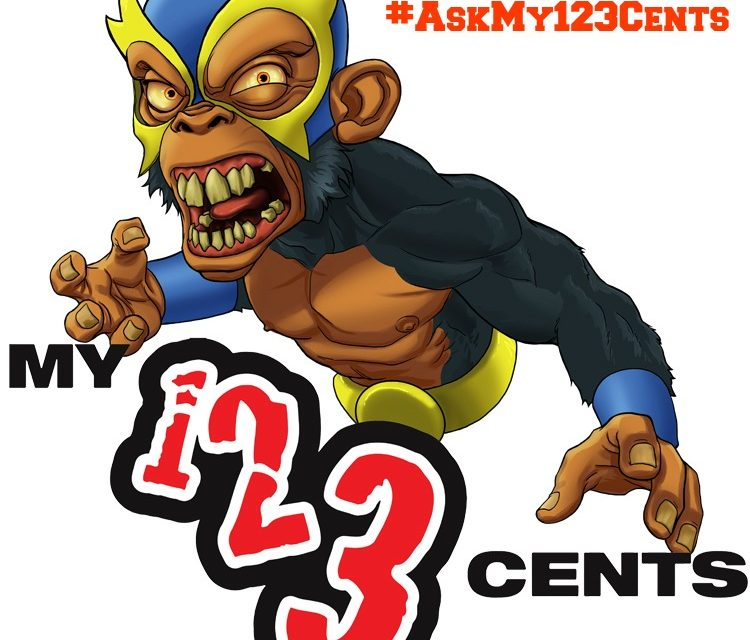 My 1-2-3 Cents Episode 122: #AskMy123Cents