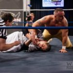 My 1-2-3 Cents Episode 113: What Happened When … Kevin Wrestled