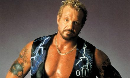 My 1-2-3 Cents Episode 119: Diamond Dallas Page