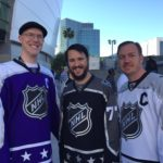 Positive Cynicism Episode 2: You're an (NHL) All Star (aka As Long as Punk's Happy)