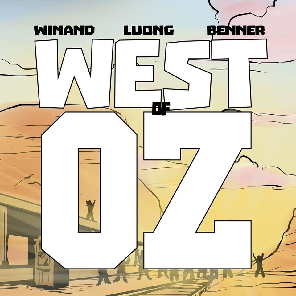 Nerds United Episode 73: Take a Trip 'West of Oz'