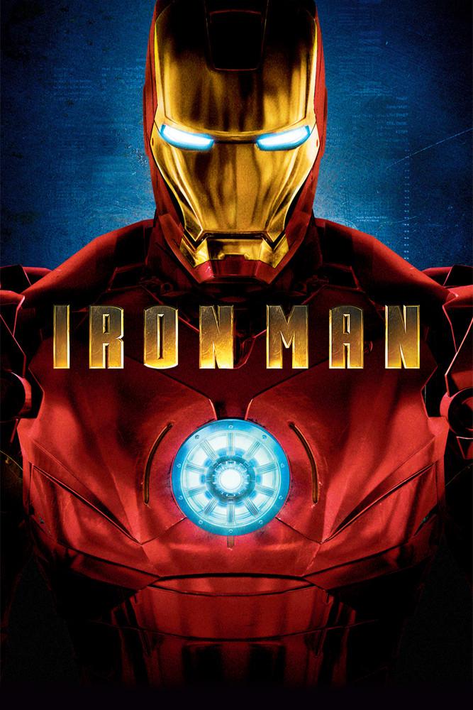 Nerds United Episode 74: Iron Man Commentary
