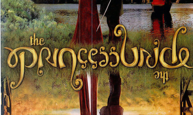 Fresh Content Day 28: The Genius of The Princess Bride