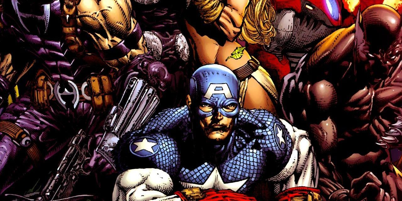 Fresh Content Day 44: Marvel's Ultimatum