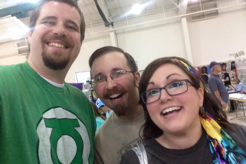 Nerds United Episode 75: Talking Smit and the Cape Comic Con