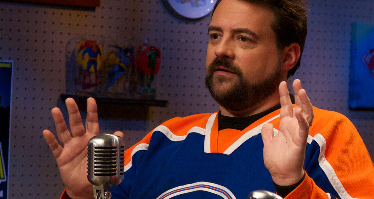 Fresh Content Day 46: The Kevin Smith Post