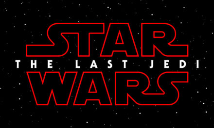 Fresh Content Day 45: Breaking Down Star Wars Ep VIII – The Last Jedi Trailer