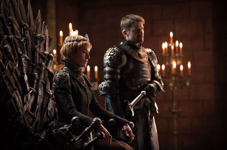 Nerds United Episode 77: Game of Thrones, Castlevania, and Acting