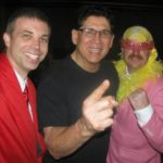 My 1-2-3 Cents Episode 139: Tito Santana