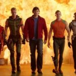 Nerds United Episode 85: Smallville, Multiversity, & More
