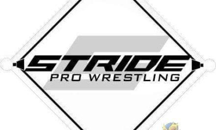 My 1-2-3 Cents Episode 147: Stride Pro Wrestling 'September Fallout'