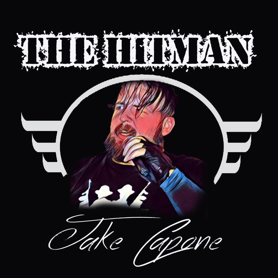 "My 1-2-3 Cents Episode 155: ""Hitman"" Jake Capone"
