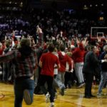 Corn Nation's Five Heart Podcast Episode 47: Nebrasketball, Fatherhood, Feeling Frosty