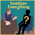 Positive Cynicism EP47: Question Everything; Greg Mehochko