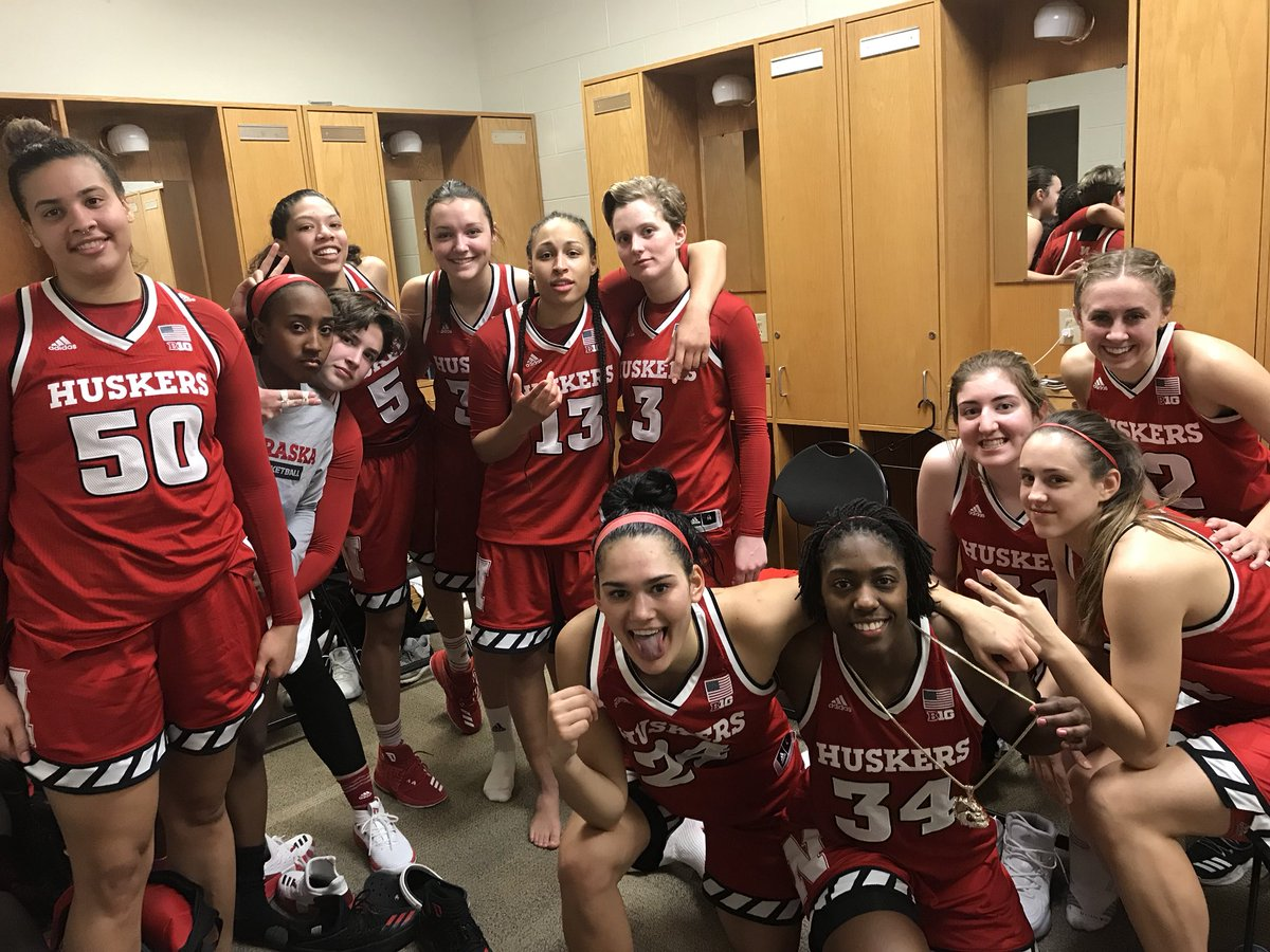 Five Heart Podcast Episode 55: Husker Women's Hoops with Jill Heemstra