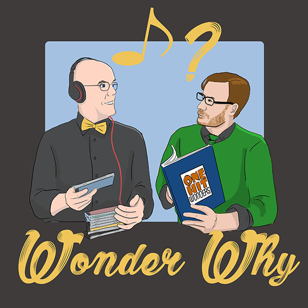 POSITIVE CYNICISM EP. 64: WONDER WHY; THE PARTY