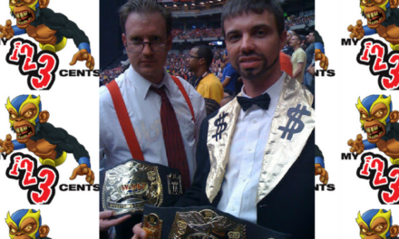 My 1-2-3 Cents Episode 174: Our Mania Memories