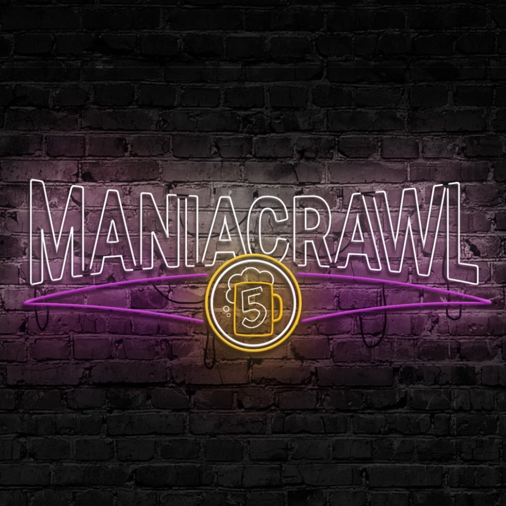 My 1-2-3 Cents Episode 172: ManiaCrawl 2018