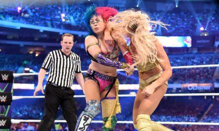 My 1-2-3 Cents Episode 177: WrestleMania Recap & Stride Preview