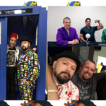 My 1-2-3 Cents Episode 179: Cape Comic Con Weekend
