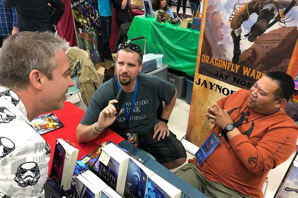Nerds United Episode 93: Cape Comic Con Review & More