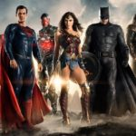 Nerds United Episode 91: Reviewing Justice League with Tom Skull