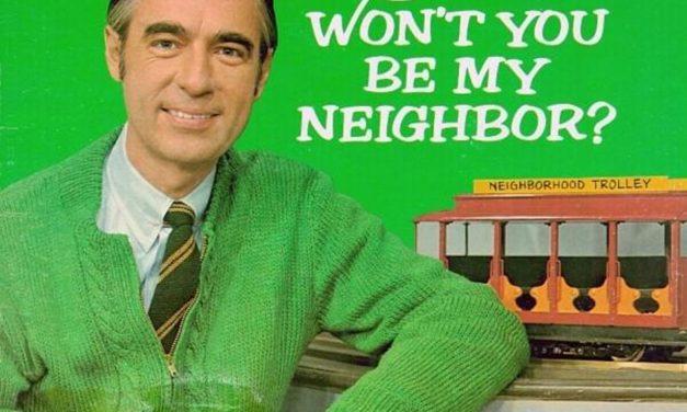 Positive Cynicism EP38: We Need More Neighbors like Mister Rogers