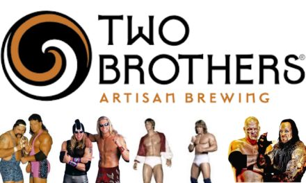 My 1-2-3 Cents Episode 180: Wrestling Under the Influence 'Two Brothers'