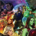 Nerds United Episode 95: Spoiling Avengers Infinity War
