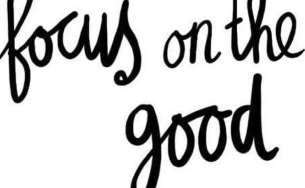 Positive Cynicism 41: Positive Updates