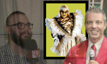 My 1-2-3 Cents Episode 191: Superfan Goldust