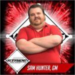 My 1-2-3 Cents Episode 195: Sam Hunter, GM